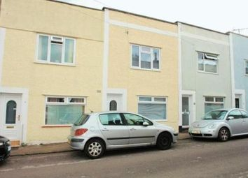Thumbnail 2 bed property to rent in Sion Road, Bristol