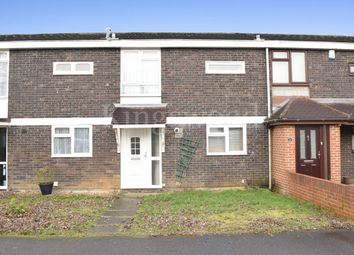 Thumbnail 2 bed terraced house for sale in Dordells, Lee Chapel North
