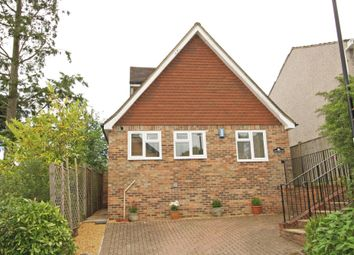 Thumbnail 3 bed detached house for sale in Western Road, Hawkhurst, Cranbrook