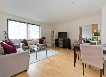 Thumbnail 2 bed flat for sale in City Walk, Bermondsey