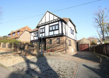 Thumbnail 4 bed detached house for sale in Hillcrest Road, Kingsdown, Deal