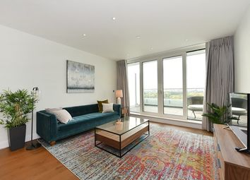 Thumbnail 3 bed flat to rent in Sophora House, 342 Queenstown Road, London