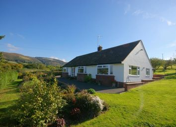 Thumbnail 3 bed bungalow for sale in Bicknoller, Taunton