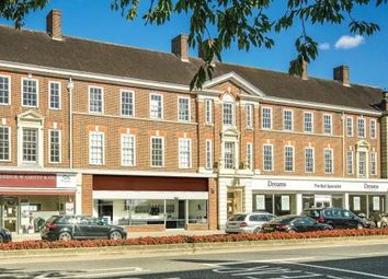 Thumbnail 2 bed property for sale in Brassey House, New Zealand Avenue, Walton-On-Thames, Surrey