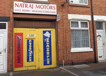 Thumbnail Warehouse to let in Flax Road, Leicester