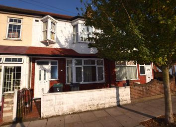 Thumbnail 3 bed terraced house to rent in Halcombe Rd, London