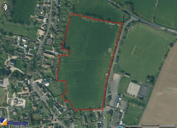 Thumbnail Land for sale in Martock Road, Long Sutton, Langport