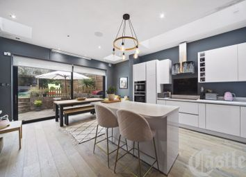 Thumbnail 4 bedroom terraced house for sale in Rathcoole Avenue, London