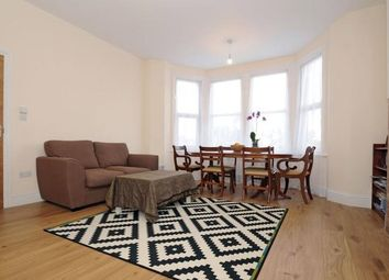 Thumbnail 2 bedroom flat to rent in Bowes Road, Bounds Green, London