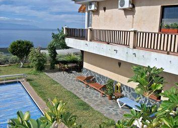 Thumbnail 4 bed villa for sale in Alcalá, Guía De Isora, Tenerife, Canary Islands, Spain