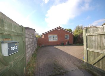 Thumbnail 2 bed bungalow for sale in Whiteway Road, Bristol