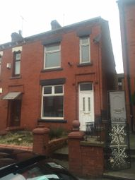 Thumbnail 3 bed terraced house for sale in Copsterhill Road, Oldham