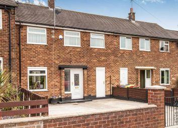 Thumbnail 3 bedroom terraced house for sale in Garsdale Road, Ribbleton, Preston