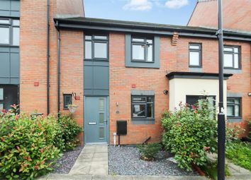 3 bed town house for sale in Kiln View, Hanley, Stoke-On-Trent ST1
