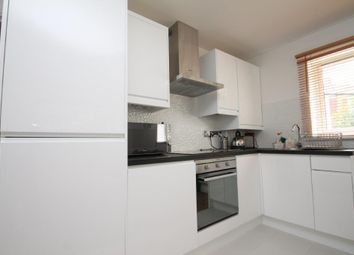 Thumbnail 2 bed flat to rent in Belton Way, London