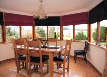 Thumbnail 5 bedroom detached house for sale in Ythanwells, Huntly, Aberdeenshire