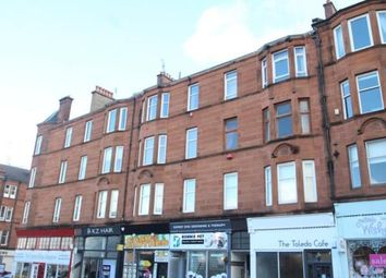 Thumbnail 1 bed flat for sale in Clarkston Road, Glasgow, Lanarkshire