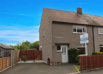 Thumbnail 3 bed semi-detached house for sale in Balfour Street, Bannockburn, Stirling