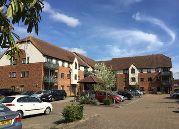 Thumbnail 2 bed flat for sale in Upton Court Road, Slough