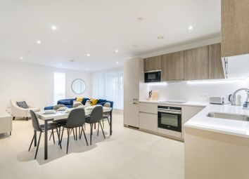 Thumbnail 3 bed flat to rent in The Avenue, Brondesbury