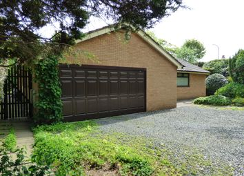 Thumbnail 3 bed detached bungalow for sale in Bobbies Lane, St Helens