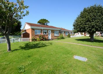 Thumbnail 2 bed detached bungalow to rent in Hebrides Walk, Eastbourne