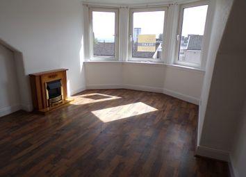 Thumbnail 1 bed flat to rent in Mount Pleasant Street, Greenock
