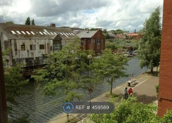 Thumbnail 2 bedroom flat to rent in Wherry Road, Norwich
