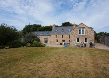 Thumbnail 6 bed property for sale in La Rue De Sorel, St. John, Jersey