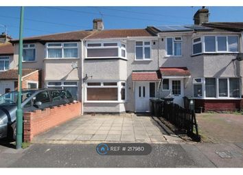 Thumbnail 3 bed terraced house to rent in Savoy Road, Dartford