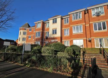 Thumbnail 2 bed flat for sale in Shepherd House, Arnold Road, Nottingham