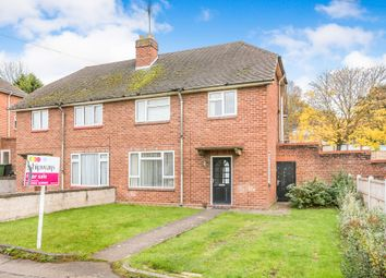 3 bed semi-detached house for sale in Walter Nash Road West, Kidderminster DY11