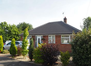 Thumbnail 2 bed bungalow for sale in Village Close, Farndon, Newark