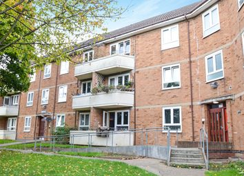 Thumbnail 2 bedroom flat for sale in Aikman Avenue, Leicester