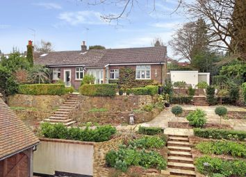 3 bed semi-detached bungalow for sale in Hill Road, Grayshott, Hindhead GU26