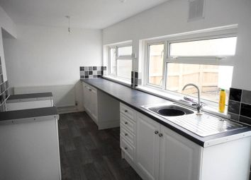 Thumbnail 3 bedroom end terrace house for sale in Pontypridd Road, Porth