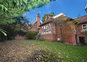 Thumbnail 2 bed flat to rent in Crowthorne Road, Sandhurst