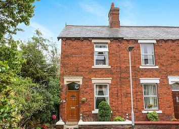 Thumbnail 2 bed terraced house for sale in Trevor Street, Carlisle