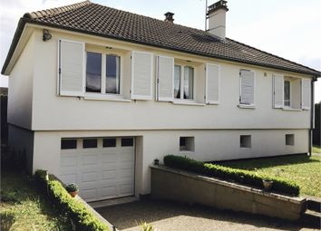 Thumbnail 3 bed property for sale in Bourgogne, Yonne, Migennes