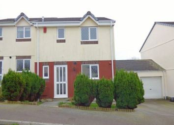 Thumbnail 2 bed property for sale in Underways, Bere Alston, Yelverton