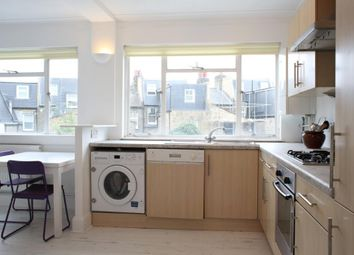 Thumbnail 2 bed flat to rent in Fairfield Street, London