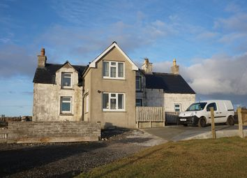 Thumbnail 3 bed detached house for sale in 46 North Galson, Isle Of Lewis