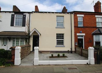 Thumbnail 3 bed terraced house for sale in Ormskirk Road, Rainford, St Helens
