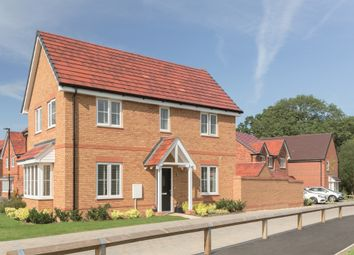 Thumbnail 3 bed semi-detached house for sale in Winchester Road, Fair Oak, Eastleigh