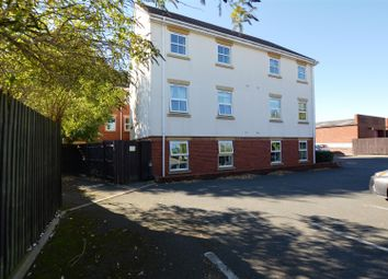 Thumbnail 2 bed flat for sale in Park Street, Cannock
