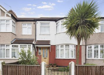 Thumbnail 3 bed terraced house for sale in St. Olaves Walk, London