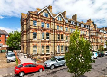 Thumbnail 1 bedroom flat for sale in Westbourne Gardens, Folkestone