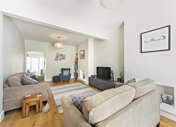 Thumbnail 4 bed terraced house for sale in Sandhurst Road, London