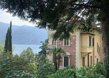 Thumbnail 3 bed apartment for sale in Period Apartment & Guest Apartment, Laglio, Lombardy, Italy