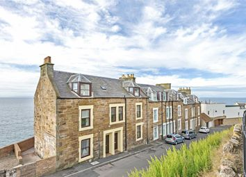 Thumbnail 5 bedroom semi-detached house for sale in Abbey Wall Road, Pittenweem, Anstruther